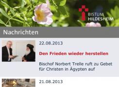 Bistum Hildesheim App